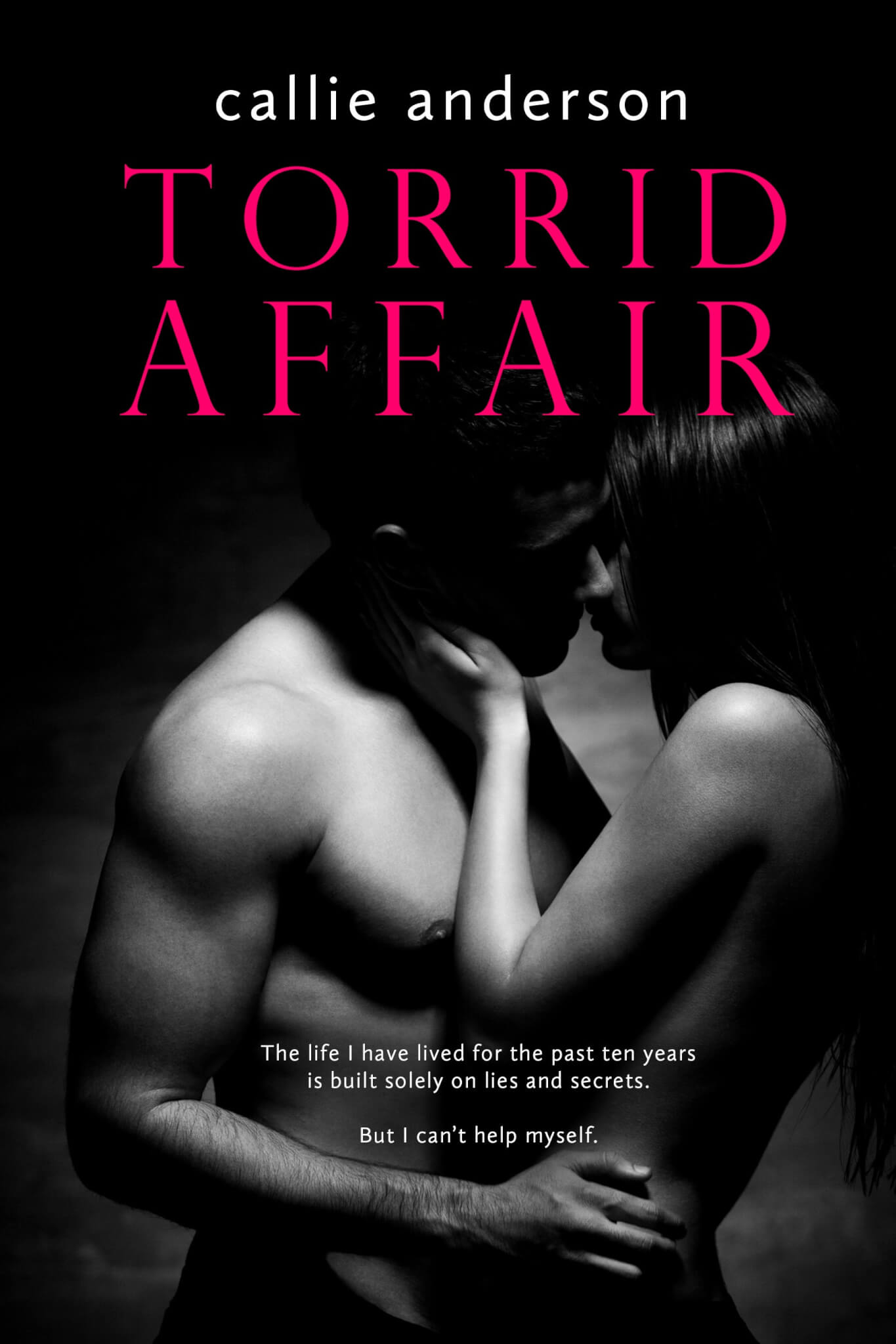 Release Day Blitz & Giveaway: Torrid Affair by Callie Anderson