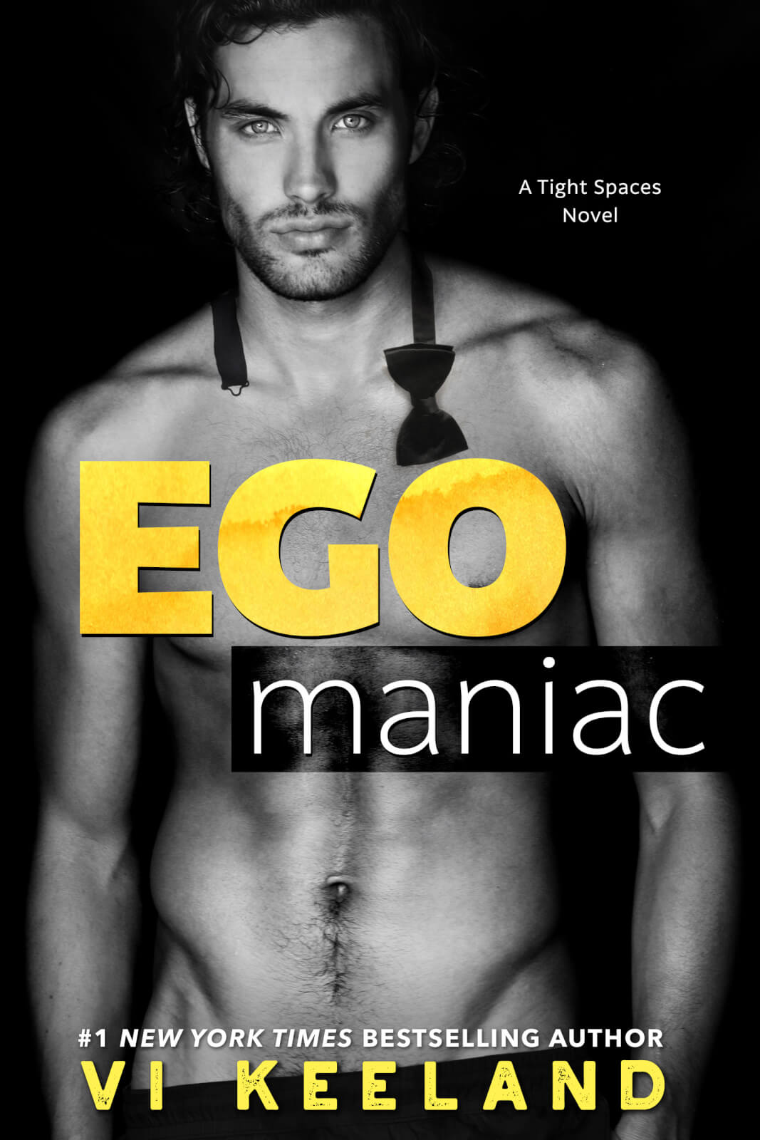 Release Blitz & Review: Egomaniac by Vi Keeland