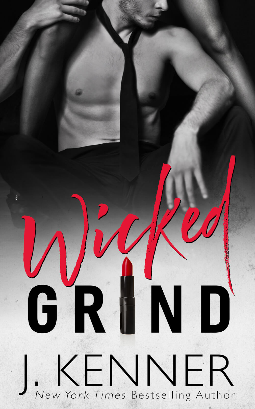 Release Day Blitz: Wicked Grind by J. Kenner